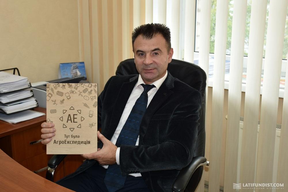 Владимир Палиенк